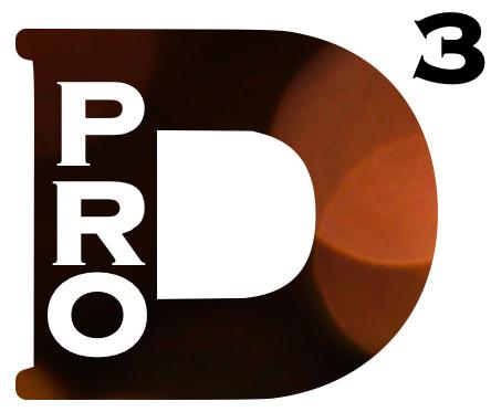 dThreePro